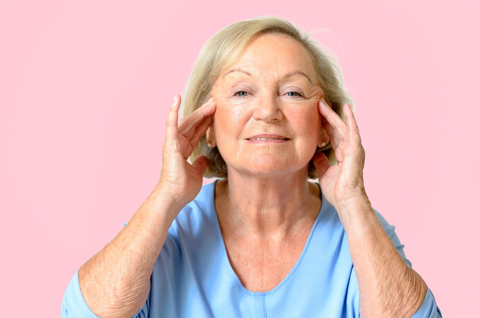 best age for a facelift