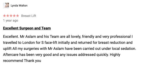 RealSelf Review