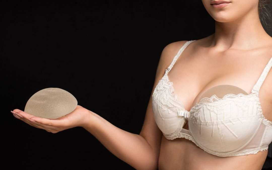 Boob Jobs: A Beginner's Guide to Breast Augmentation